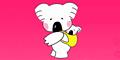 抱抱熊MOMY BABY