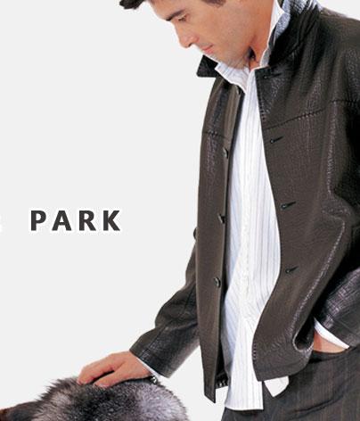 帕克PARK