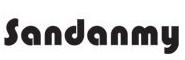 sandanmy皮革皮草品牌