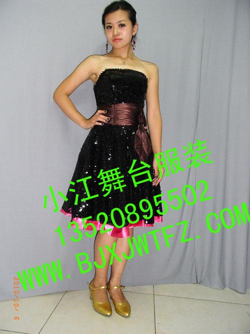 小江舞台服装