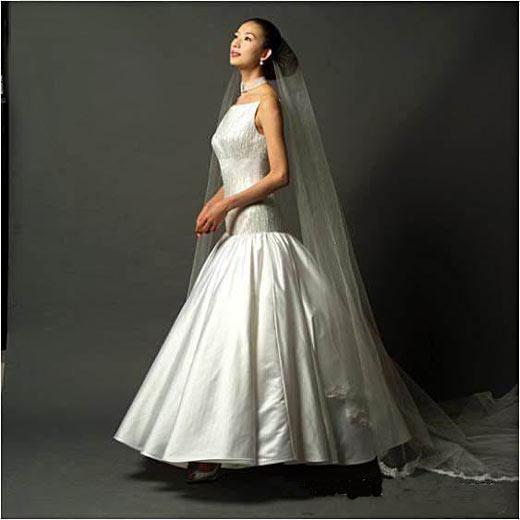 林志玲的婚纱写真图片 29871 520x520