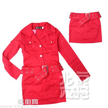 2011新款风衣_风衣 红