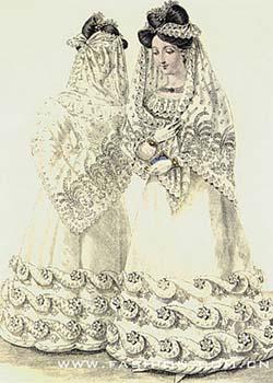 古代女人的扇子笔画