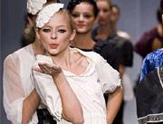 加拿大BC时装周2008春夏流行发布