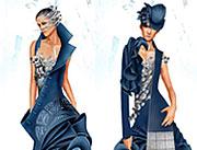 """2007""""佳海杯""""中国国际服装(院校)设计大赛"""