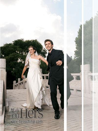 新风尚 婚礼进行曲