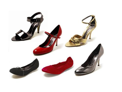 Natalie Portman为Te Casan设计鞋子
