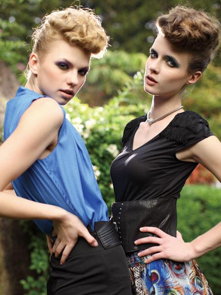 加盟女装哪家强? 摩卡奴女装-众多加盟商的品牌