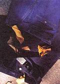 路易·圣堡罗兰男装46819款