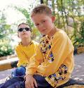红杰思 童装黄色T恤