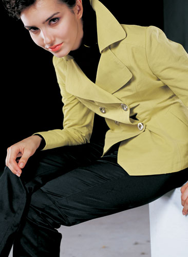 美仑美奂女装招商 打造国内最优秀女装品牌