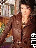 吉佩尔羽绒服55565款
