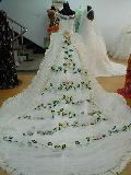 绝设婚纱女装57065款