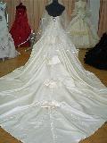 绝设婚纱女装57066款