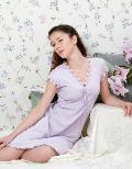 紫秀内衣57224款