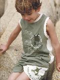 考拉布鲁童装62605款