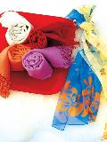 沃玛围巾围巾丝巾67375款