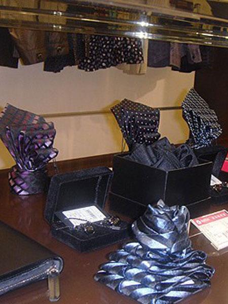加盟男装哪家强? 曼茨帛男装-众多加盟商的首选品牌