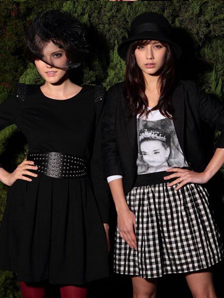 米珂拉女装招商 打造国内优秀女装品牌