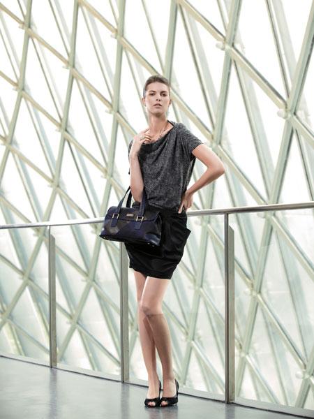 加盟女装哪家强? 宜色女装-众多加盟商的品牌