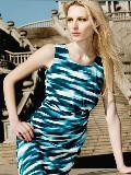 奥尔西布莱亚女装81305款