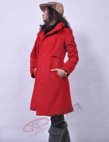 呢子大衣批发呢子大衣新款图片最新最流行的呢子大衣款式