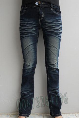 大量牛仔裤低价批发保证质量