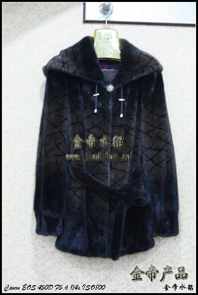 裘皮十大品牌 水貂十大品牌 貂皮大衣 裘皮服装 水貂服装