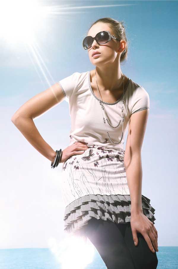 """CROBI整合女装流行元素,开创""""多元时尚""""新风格"""