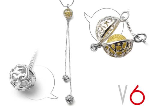 加盟v6时尚纯银首饰,收入高回报大
