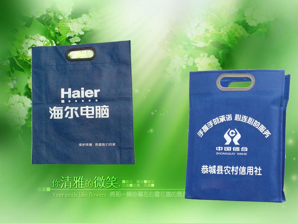 黑龙江省辽宁省国润无纺布袋 包装袋 书包袋 广告袋 纸袋